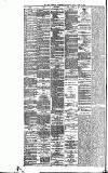 Wigan Observer and District Advertiser Friday 13 March 1885 Page 4