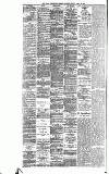 Wigan Observer and District Advertiser Friday 27 March 1885 Page 4