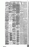 Wigan Observer and District Advertiser Wednesday 08 July 1885 Page 4
