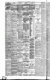 Wigan Observer and District Advertiser Saturday 25 July 1885 Page 4