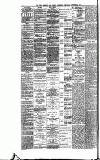 Wigan Observer and District Advertiser Wednesday 02 December 1885 Page 4