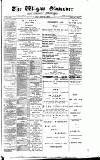 Wigan Observer and District Advertiser Friday 02 February 1900 Page 1