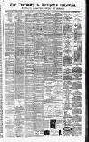 Northwich Guardian Wednesday 13 June 1877 Page 1