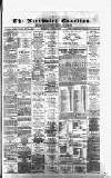Northwich Guardian Wednesday 14 August 1895 Page 1