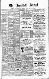 Lowestoft Journal Saturday 05 December 1891 Page 1