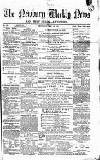 Newbury Weekly News and General Advertiser Thursday 26 May 1870 Page 1