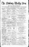 Newbury Weekly News and General Advertiser Thursday 24 November 1870 Page 1