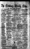 Newbury Weekly News and General Advertiser Thursday 01 February 1872 Page 1