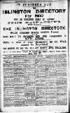 Islington Gazette Wednesday 01 January 1902 Page 6