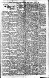 Islington Gazette Tuesday 03 August 1909 Page 3