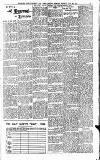 Islington Gazette Monday 23 January 1911 Page 3