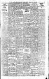 Islington Gazette Monday 23 January 1911 Page 5