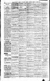 Islington Gazette Monday 23 January 1911 Page 6