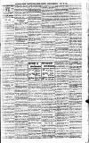 Islington Gazette Monday 23 January 1911 Page 7