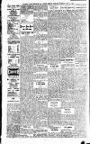 Islington Gazette Tuesday 24 January 1911 Page 4