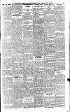 Islington Gazette Tuesday 24 January 1911 Page 5