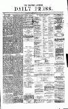 Eastern Daily Press Tuesday 13 December 1870 Page 1
