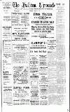 Fulham Chronicle Friday 13 June 1913 Page 1