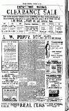Fulham Chronicle Friday 09 January 1914 Page 3