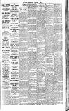 Fulham Chronicle Friday 09 January 1914 Page 5