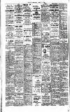 Fulham Chronicle Friday 17 July 1914 Page 4