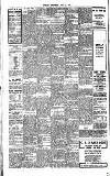 Fulham Chronicle Friday 17 July 1914 Page 8