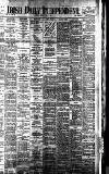 Irish Independent Monday 01 May 1893 Page 1