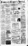 Exmouth Journal Saturday 03 October 1874 Page 1