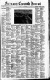 Exmouth Journal Saturday 02 December 1882 Page 9