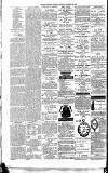 Exmouth Journal Saturday 23 December 1882 Page 8
