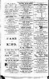 Exmouth Journal Saturday 30 December 1882 Page 4