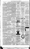 Exmouth Journal Saturday 30 December 1882 Page 8