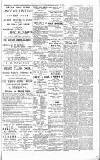 Exmouth Journal Saturday 21 January 1888 Page 5