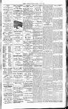 Exmouth Journal Saturday 08 July 1899 Page 5