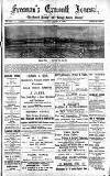 Exmouth Journal Saturday 04 October 1902 Page 1