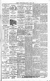 Exmouth Journal Saturday 04 October 1902 Page 5