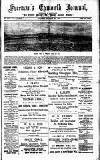 Exmouth Journal Saturday 16 September 1905 Page 1
