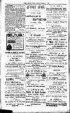 Exmouth Journal Saturday 23 September 1905 Page 4