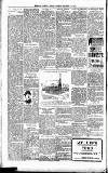 Exmouth Journal Saturday 23 September 1905 Page 6