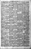 Exmouth Journal Saturday 05 February 1910 Page 3