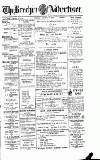 Brechin Advertiser Tuesday 06 January 1925 Page 1