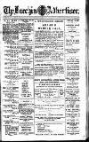 Brechin Advertiser Tuesday 20 January 1925 Page 1