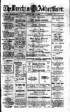 Brechin Advertiser Tuesday 12 April 1927 Page 1