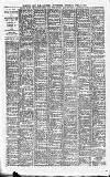 Barking, East Ham & Ilford Advertiser, Upton Park and Dagenham Gazette