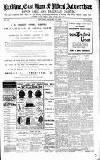 Barking, East Ham & Ilford Advertiser, Upton Park and Dagenham Gazette