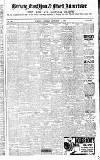 Barking, East Ham & Ilford Advertiser, Upton Park and Dagenham Gazette Saturday 05 September 1908 Page 1