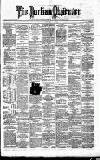 Buchan Observer and East Aberdeenshire Advertiser Friday 17 April 1863 Page 1