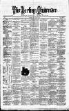 Buchan Observer and East Aberdeenshire Advertiser Friday 24 April 1863 Page 1