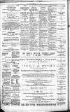 Buchan Observer and East Aberdeenshire Advertiser Tuesday 02 January 1900 Page 8