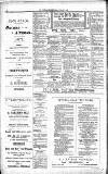 Buchan Observer and East Aberdeenshire Advertiser Tuesday 01 January 1907 Page 8